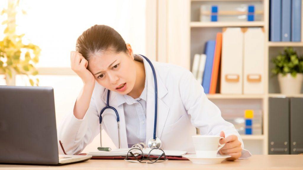 Anesthesia management change