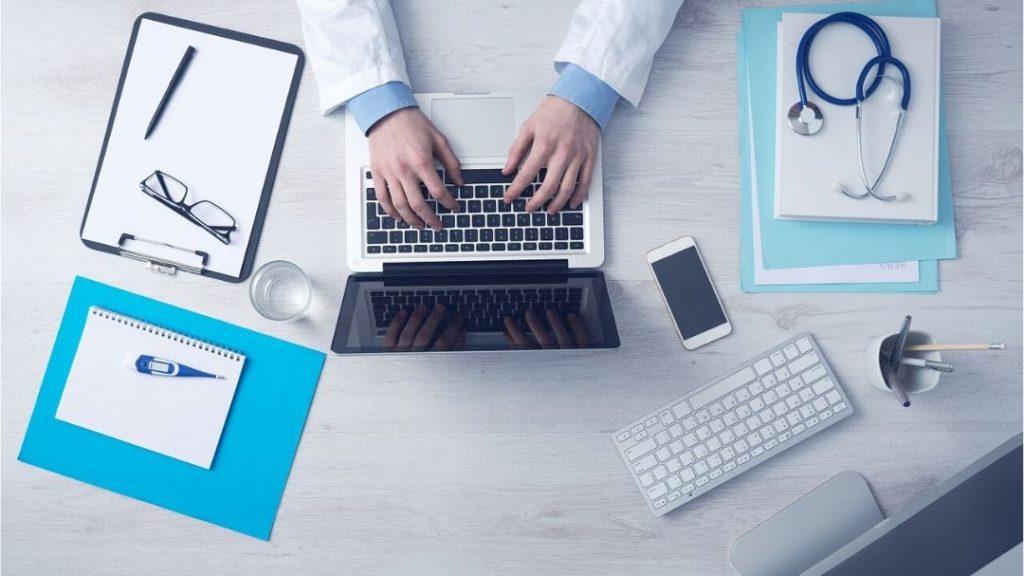 CRNA Anesthesiologist CV